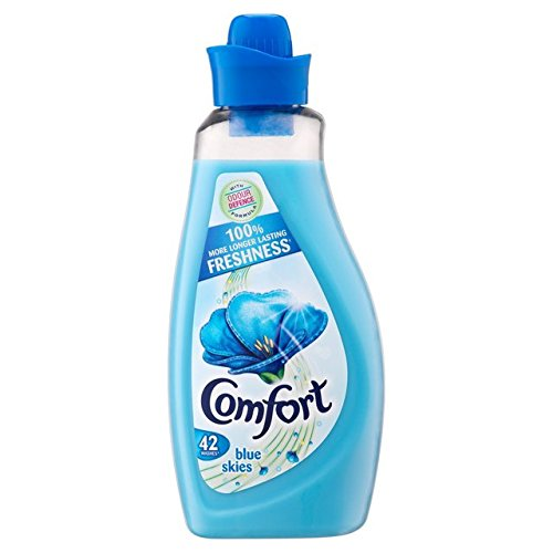 Comfort Blue Fabric Conditioner 42 Wash 1.5L