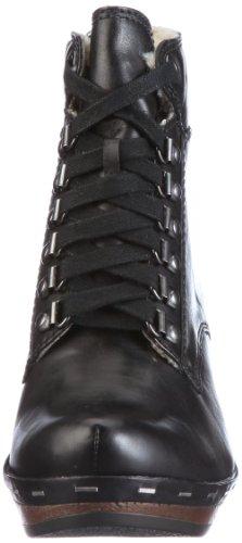 Clarks Marigold Fun 203481114 Damen Stiefel Schwarz/Black Leather