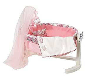 Baby Annabell Rocking Cradle