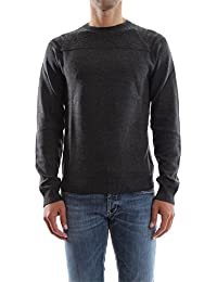 GUESS M62R09 Z0SEO GREY HEATHER CAMISETA Hombre