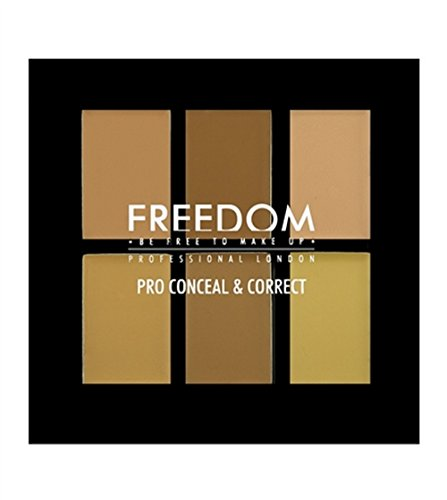 Freedom - Pro Conceal palé - Light
