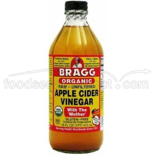Product Image of Bragg - Organic Apple Cider Vinegar Gallon