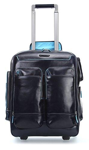 Piquadro Blue Square Trolley-mochila – CA3797B2