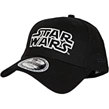 A NEW ERA Gorra de béisbol 9FORTY Star Wars Glow In The Dark Negro a99f50ed66c