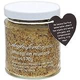 Daylesford Mostaza En Grano Orgánico (170g) (Paquete de 2)