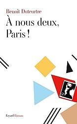 A nous deux, Paris ! (Littérature Française)