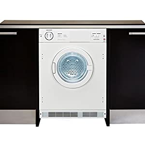 White Knight 7kg Fully integrated Vented Tumble Dryer (Unbranded)