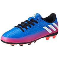 Adidas Messi 16.4 Fxg J, Unisex Kids