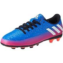 designer fashion 76744 0a5eb adidas Messi 16.4 FxG J, Scarpe da Calcio Unisex – Bambini