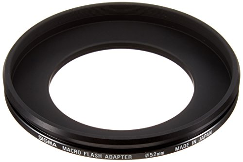 Sigma Ringblitz Adapter 52 mm