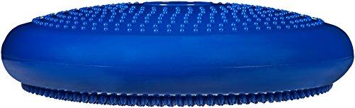 Zoom IMG-3 amazonbasics cuscino gonfiabile per equilibrio