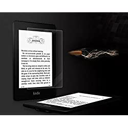 Dashmesh Shopping Tempered glass screen protector For Kindle Paperwhite 6""