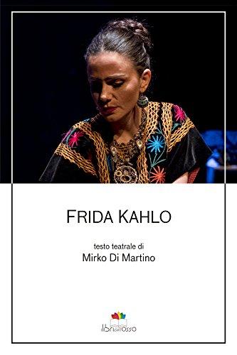 Frida Kahlo (Italian Edition) eBook: Mirko Di Martino: Amazon.es ...
