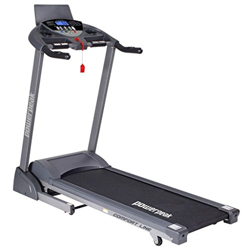 Powerpeak Laufbänder Treadmill Confort Line, FTM6715