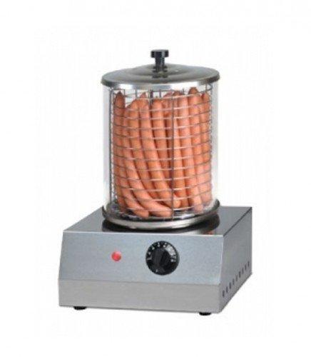 Saro 172-1060 Hot Dog Gerät Modell CS-100, 1000 W