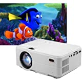 Play New Full HD LED Projector HDMI / USB / AV / SD
