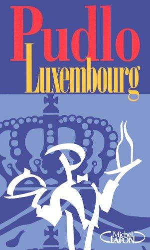 PUDLO LUXEMBOURG