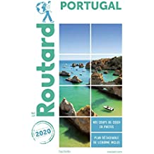 Guide du Routard Portugal 2020