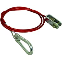 Cable Carpoint para remolque, CPT0438116, de100cm,1500N y 150kg