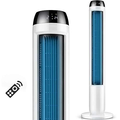 Aire acondicionado portátil Torre de control remoto Ventilador / Ventilador sin hojas / Ventilador...