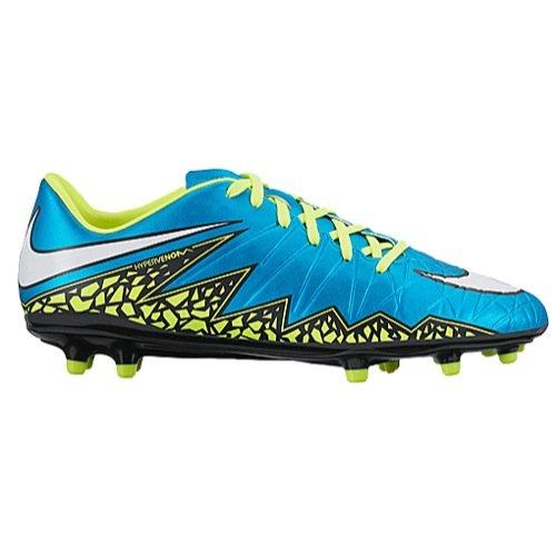 Nike Wmns HYPERVNM PHLN 2 FG s FuÃ?Ball-Schuhe 744946-400