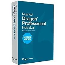 Nuance Dragon Professional Individual (Die Version 14 ist upgradefähig von Premium 12 und 13.)