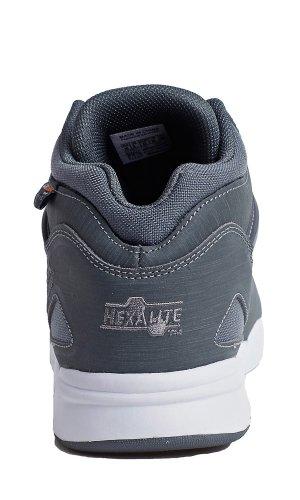 Chaussures Pump Omni Lite Cord Gry/Wht Grau