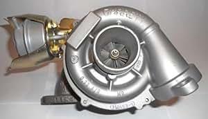 Garrett Turbolader 1,6 TDCI HDI Ford C-Max - Ford Focus 80 KW