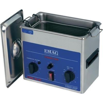 Preisvergleich Produktbild Emag Ultraschallreiniger 3,0 L Emmi 30 Profi