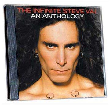 The Infinite Steve Vai: An Anthology [2 CD]