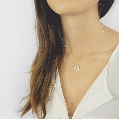 GRACE - Collana in argento 925