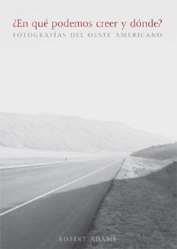 Descargar Libro ¿En Qué Podemos Creer Y Dónde? (Libros de Autor) de Robert Adams