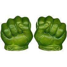 Los Vengadores Incredible Hulk Gamma Verde de Smash Pu?os de Hasbro (Jap?n importaci?n / El paquete y el manual est?n escritas en japon?s)