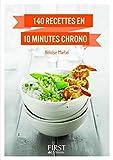 Petit Livre de - 140 recettes en 10 minutes chrono