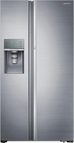 Samsung RH5GH90707F/EG Kühlschrank / A++ / 177,4 cm / 359 kWh/Jahr / 394 L Kühlteil / 176 Gefrierteil / No Frost / Refined Steel