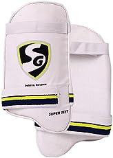 SG Super Test RH Inner Thigh Pad, Men's
