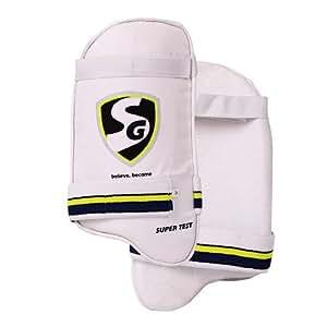 SG Super Test LH Inner Thigh Pad, Men's