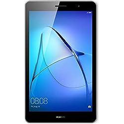 "HUAWEI MediaPad T3 8 LTE Tablette Tactile 8"" Gris (16 Go, 2 Go de RAM, Android 7.0, Bluetooth)"