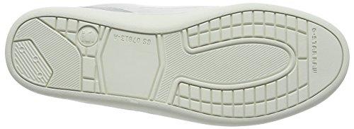 G-STAR RAW Wolker Lo Damen Sneakers Weiß (Bright White)