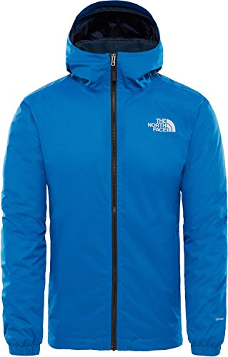 The North Face M Quest Insulated Jkt Giacca Termica Uomo