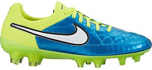 Nike Tiempo Legend V FG Damen Blau F400 Blau