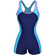 online store c9756 e85e5 Suchergebnis auf Amazon.de für: Badeanzug Mit Bein - 4 ...