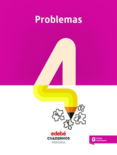 Problemas 4 por Obra Colectiva Edebé