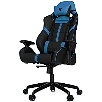 vertagear S-Line SL5000Racing Series Gaming Stuhl schwarz / blau