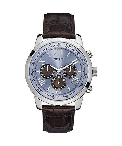 GUESS-Reloj-Guess-HOMBRES-HORIZON-W0380G6