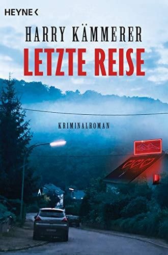 Cover des Mediums: Letzte Reise