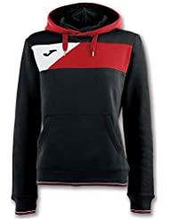 Joma Sweater à capuche en polaire & Sweatshirts Crew II 900443.106