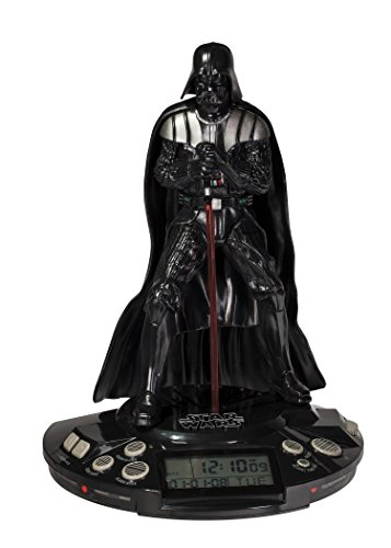 STAR WARS - Despertador de Darth Vader