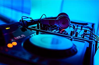 Best DJ Controllers, Mixers, and Turntables