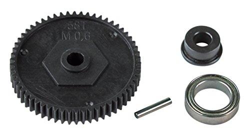 Preisvergleich Produktbild LRP Electronic 122125 - Hauptzahnrad 58 Zähne, S10 Blast TC
